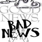starts with the bad news