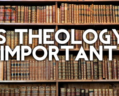is theology important